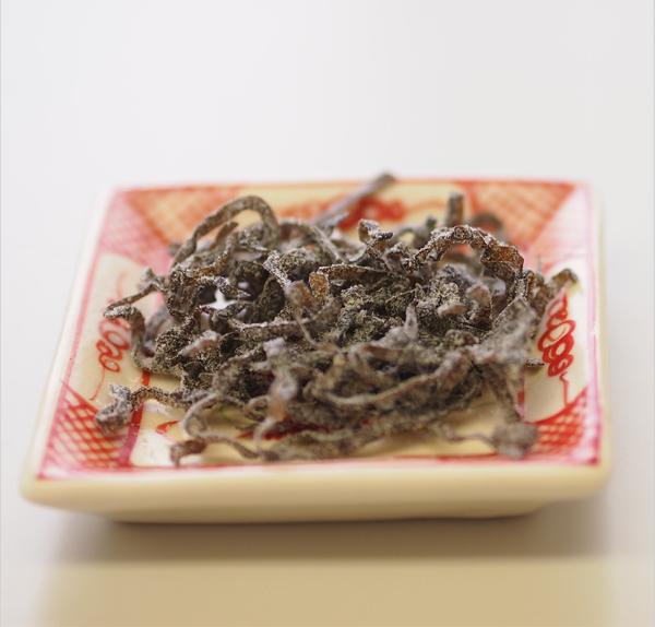 Photo1: 業務用 さざなみ(塩吹昆布) 1kg (安田のつくだ煮) (1)