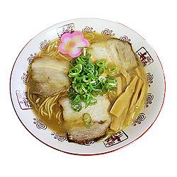 Photo1: 和歌山ラーメン井出商店4食入(豚骨醤油・2食入X2箱)【超人気店ラーメン】 (1)