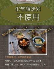 Photo5: 生姜ひじきごはんの素 150g (5)