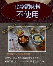 Photo6: 鶏ごぼう飯の素 150g (6)