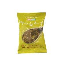 Photo8: NF ケールスープ フリーズドライ スープ 化学調味料無添加 コスモス食品 インスタント 即席 非常食 保存食 (8)