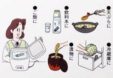 Photo3: 【調理用】備長炭4本入り (美味しい料理・ご飯・水には) (3)