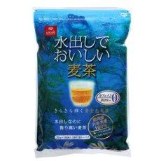 Photo1: はくばく 水出しでおいしい麦茶 20gX18P (1)