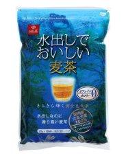 Photo2: はくばく 水出しでおいしい麦茶 20gX18P (2)
