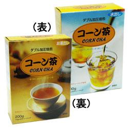 Photo1: コーン茶ティーパック(10gX20p)韓国健康茶 (1)